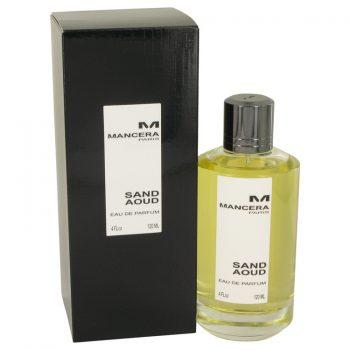 Nước hoa Mancera Sand Aoud Eau De Parfum EDP Unisex 120ml Unisex