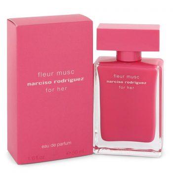 Nước hoa Narciso Rodriguez Fleur Musc Eau De Parfum EDP 50ml nữ