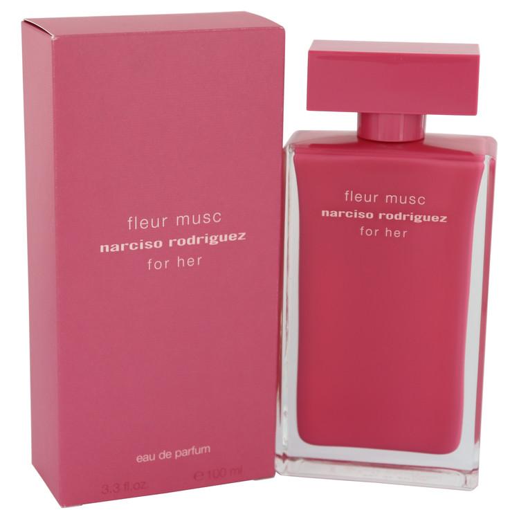 Nước hoa Narciso Rodriguez Fleur Musc Eau De Parfum EDP 100ml Sale Từ Mỹ Pháp UK Giá sỉ rẻ nhất ở tại Hà nội & TPHCM