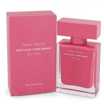 Nước hoa Narciso Rodriguez Fleur Musc Eau De Parfum EDP 30ml nữ