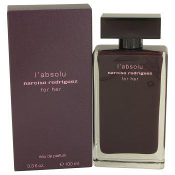 Nước hoa Narciso Rodriguez L'Absolu Eau De Parfum EDP 100ml nữ