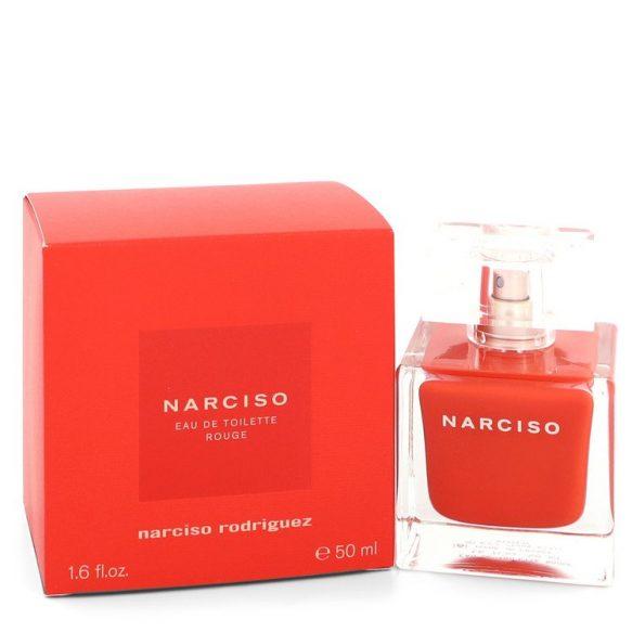 Nước hoa Narciso Rodriguez Rouge Eau De Toilette EDT 50ml nữ