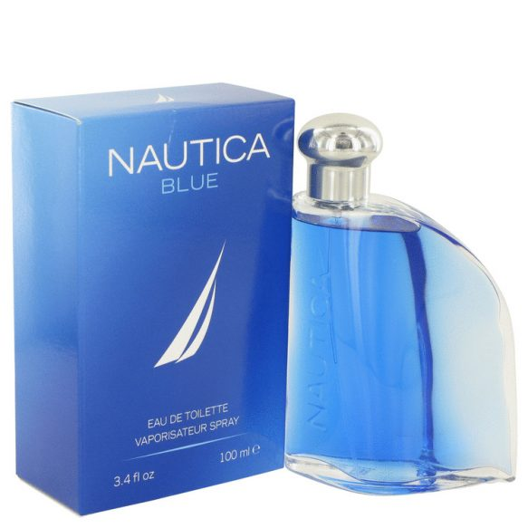 Nước hoa Nautica Blue Eau De Toilette EDT 100ml nam