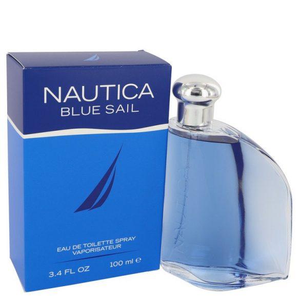 Nước hoa Nautica Blue Sail Eau De Toilette EDT 100ml nam