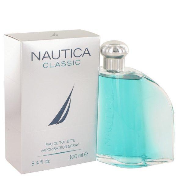 Nước hoa Nautica Classic Eau De Toilette EDT 100ml nam