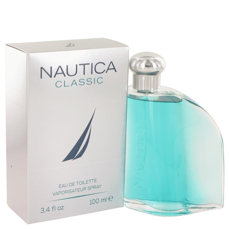 Nước hoa Nước hoa Nautica Blue Nam chính hãng