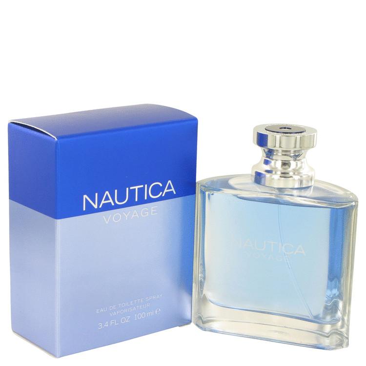Nước hoa Nautica Voyage Eau De Toilette EDT 100ml Sale Từ Mỹ Pháp UK Giá sỉ rẻ nhất ở tại Hà nội & TPHCM