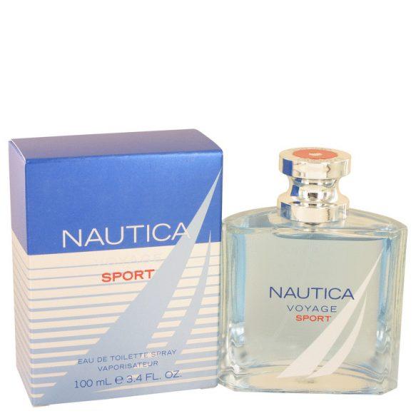 Nước hoa Nautica Voyage Sport Eau De Toilette EDT 100ml nam