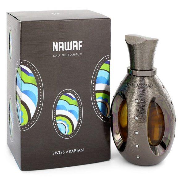 Nước hoa Nawaf Eau De Parfum EDP 50ml nam