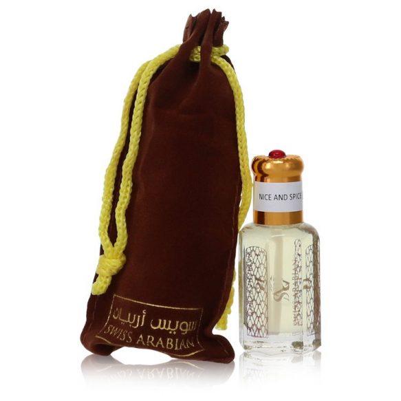 Nước hoa Nice And Spice Perfume Oil Unisex 0