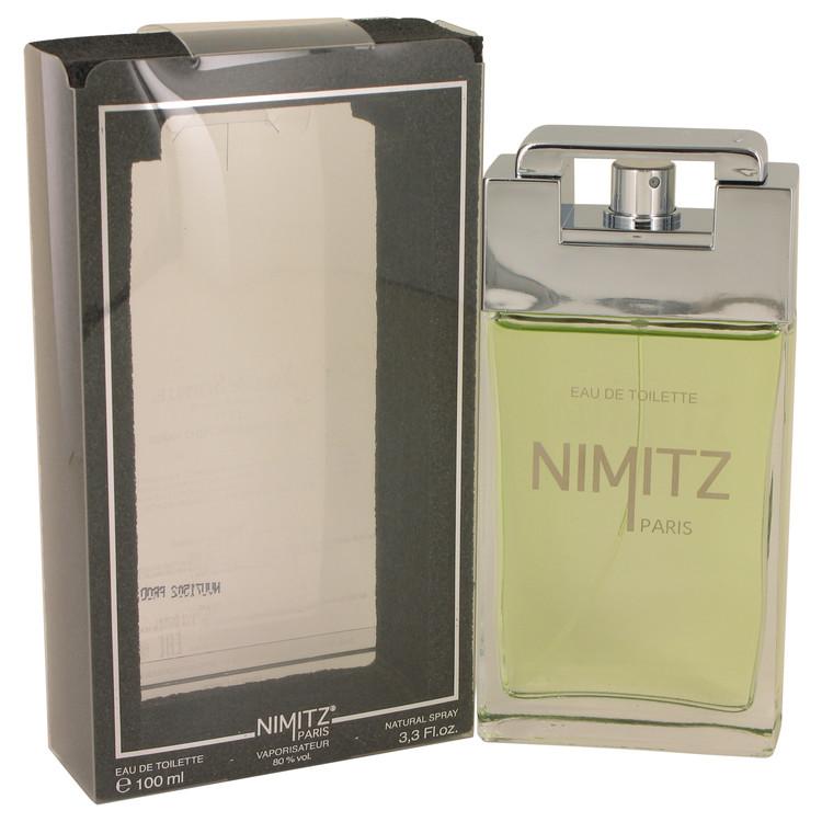 Nước hoa Nimitz Eau De Toilette EDT 100ml Sale Từ Mỹ Pháp UK Giá sỉ rẻ nhất ở tại Hà nội & TPHCM