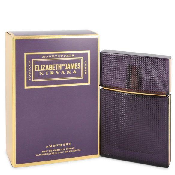 Nước hoa Nirvana Amethyst Eau De Parfum EDP Unisex 50ml Unisex