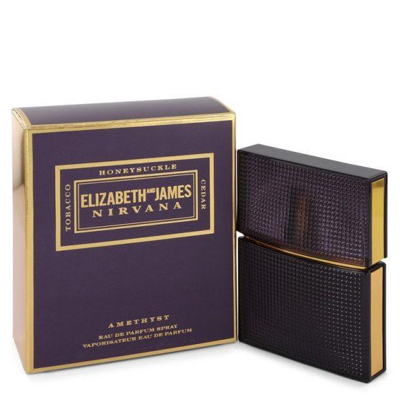 Nước hoa Nirvana Amethyst Eau De Parfum EDP Unisex 30ml Unisex