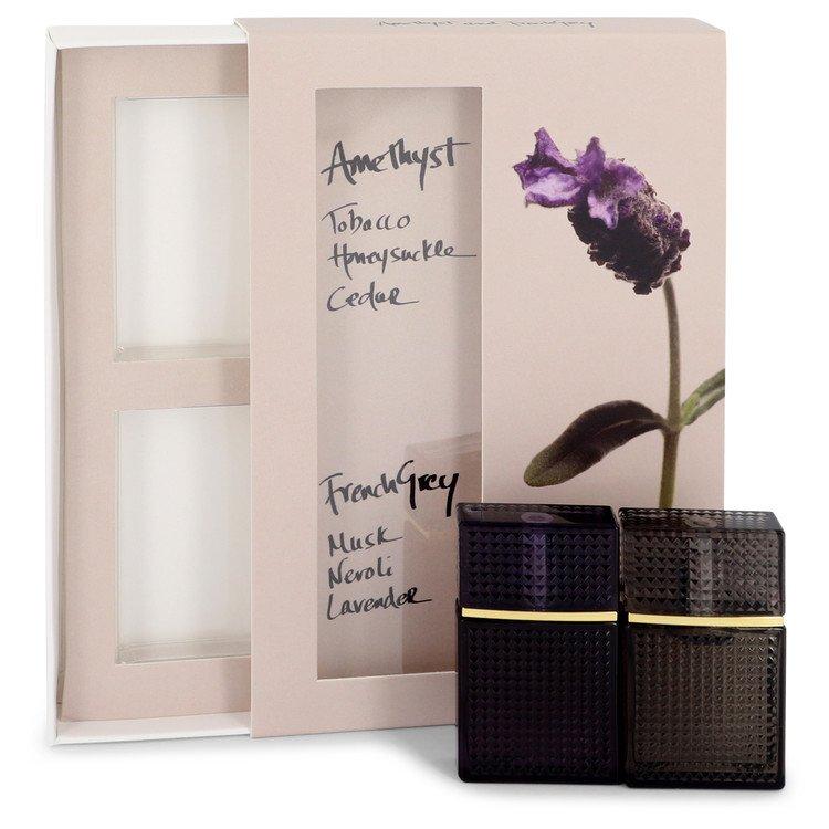 Nước hoa Nirvana Amethyst Mini Bộ quà tặng 0,260ml Mini EDP Amethyst + 0,260ml Mini EDP French Grey Sale Từ Mỹ Pháp UK Giá sỉ rẻ nhất ở tại Hà nội & TPHCM