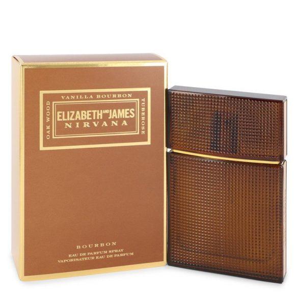 Nước hoa Nirvana Bourbon Eau De Parfum EDP 50ml nữ