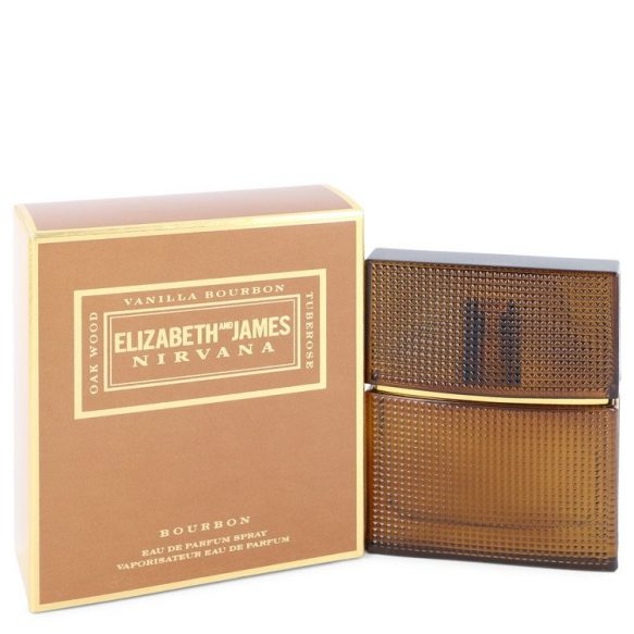 Nước hoa Nirvana Bourbon Eau De Parfum EDP 30ml nữ