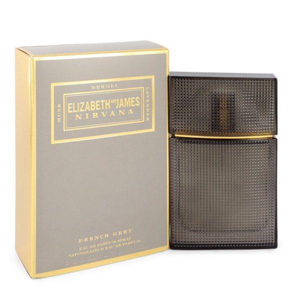Nước hoa Nirvana French Grey Eau De Parfum EDP Unisex 50ml Unisex