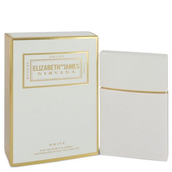 Nước hoa Nirvana White Eau De Parfum EDP 50ml nữ
