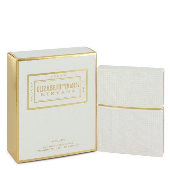 Nước hoa Nirvana White Eau De Parfum EDP 30ml nữ