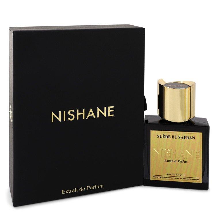 Nước hoa Nishane Suede Et Saffron Extract De Parfum 50ml Sale Từ Mỹ Pháp UK Giá sỉ rẻ nhất ở tại Hà nội & TPHCM
