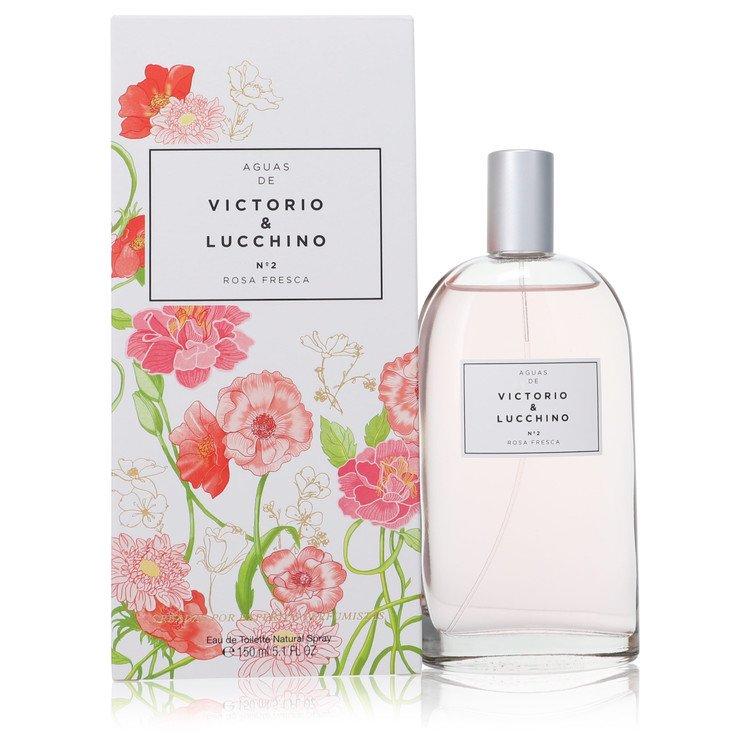 Nước hoa Nước hoa No2 Rosa Fresca Nữ chính hãng