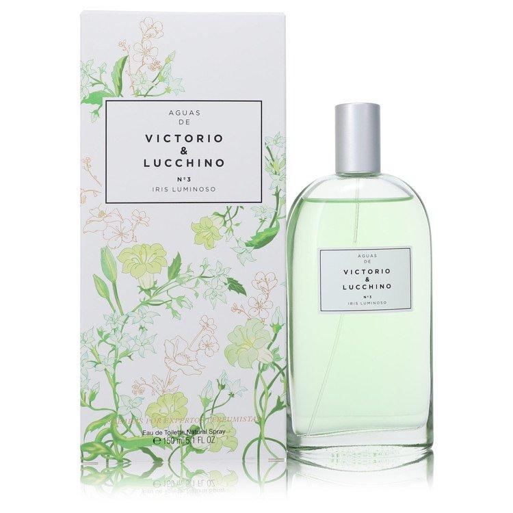 Nước hoa No3 Iris Luminoso Eau De Toilette EDT 150ml Sale Từ Mỹ Pháp UK Giá sỉ rẻ nhất ở tại Hà nội & TPHCM