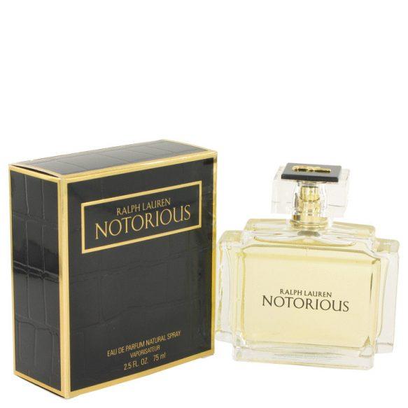 Nước hoa Notorious Eau De Parfum EDP 75ml nữ