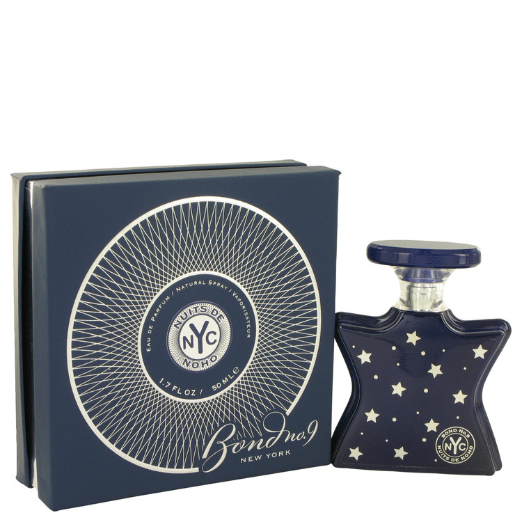 Nước hoa Nuits De Noho Eau De Parfum EDP 50ml Sale Từ Mỹ Pháp UK Giá sỉ rẻ nhất ở tại Hà nội & TPHCM