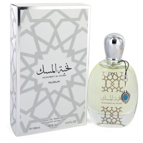 Nước hoa Nukhbat Al Musk Eau De Parfum EDP Unisex 100ml Unisex