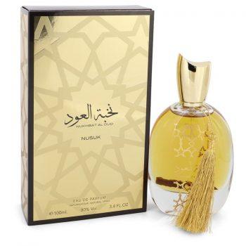 Nước hoa Nukhbat Al Oud Eau De Parfum EDP Unisex 100ml Unisex
