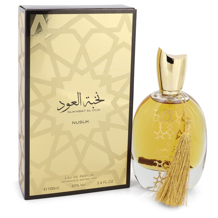 Nước hoa Nukhbat Al Oud Eau De Parfum EDP Unisex 100ml Sale Từ Mỹ Pháp UK Giá sỉ rẻ nhất ở tại Hà nội & TPHCM