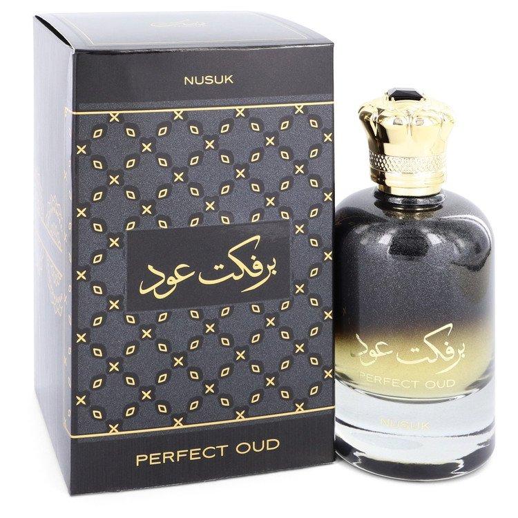 Nước hoa Nusuk Perfect Oud Eau De Parfum EDP Unisex 100ml Sale Từ Mỹ Pháp UK Giá sỉ rẻ nhất ở tại Hà nội & TPHCM