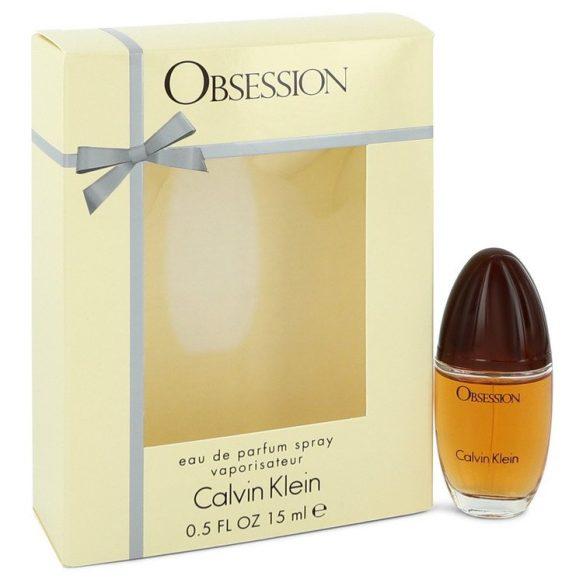 Nước hoa Obsession Eau De Parfum EDP 15ml nữ