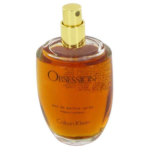 Nước hoa Obsession Eau De Parfum EDP Tester Hàng mẫu 100ml nữ