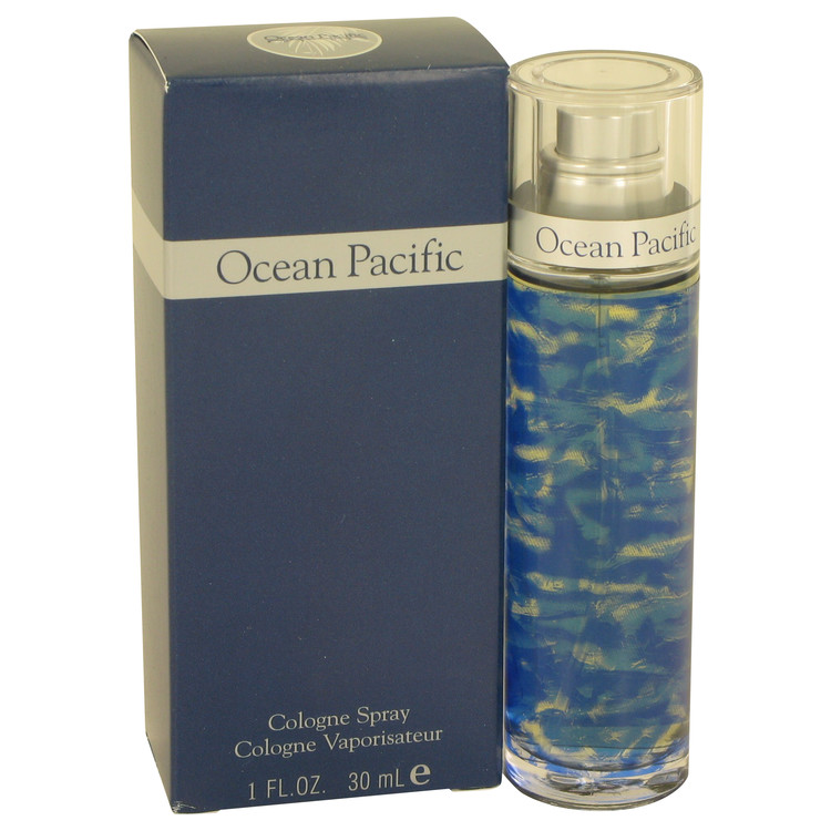 Nước hoa Nước hoa Ocean Pacific Gold Nam chính hãng