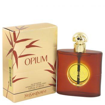 Nước hoa Opium Eau De Parfum EDP Mẫu mới 50ml nữ
