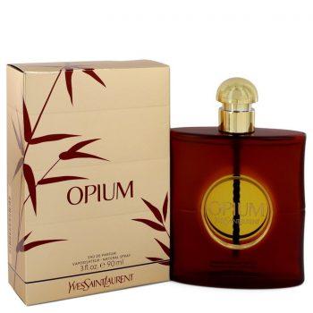 Nước hoa Opium Eau De Parfum EDP Mẫu mới 90ml nữ