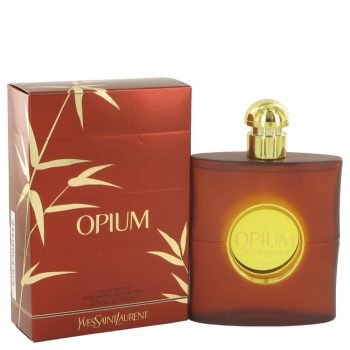 Nước hoa Opium Eau De Toilette EDT Mẫu mới 90ml nữ