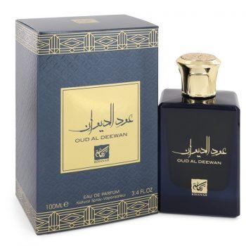 Nước hoa Oud Al Deewan Eau De Parfum EDP Unisex 100ml Unisex