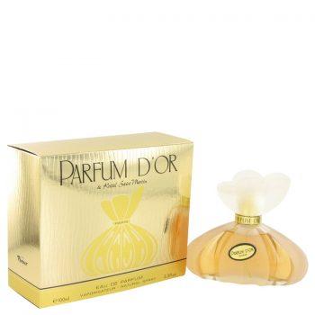 Nước hoa Parfum D'Or Eau De Parfum EDP 100ml nữ