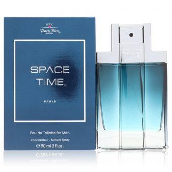 Nước hoa Paris Bleu Space Time Eau De Toilette EDT 90ml nam
