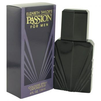 Nước hoa Passion Cologne 120ml nam