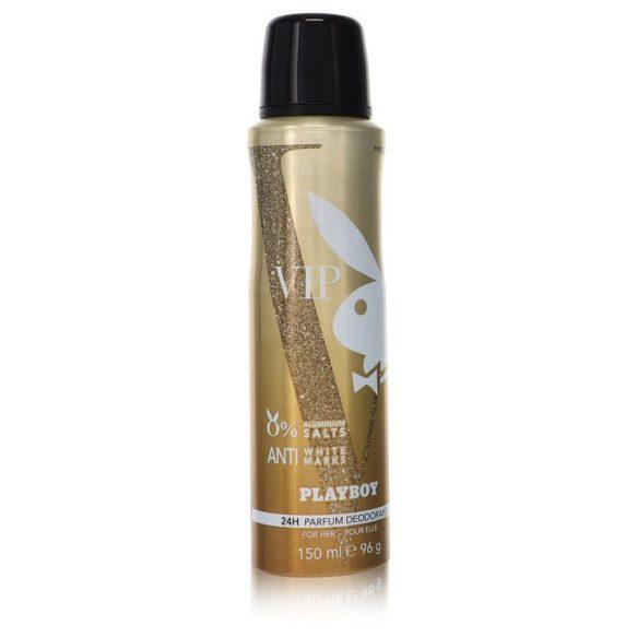 Nước hoa Playboy Vip Perfumed Deodorant 150ml nữ