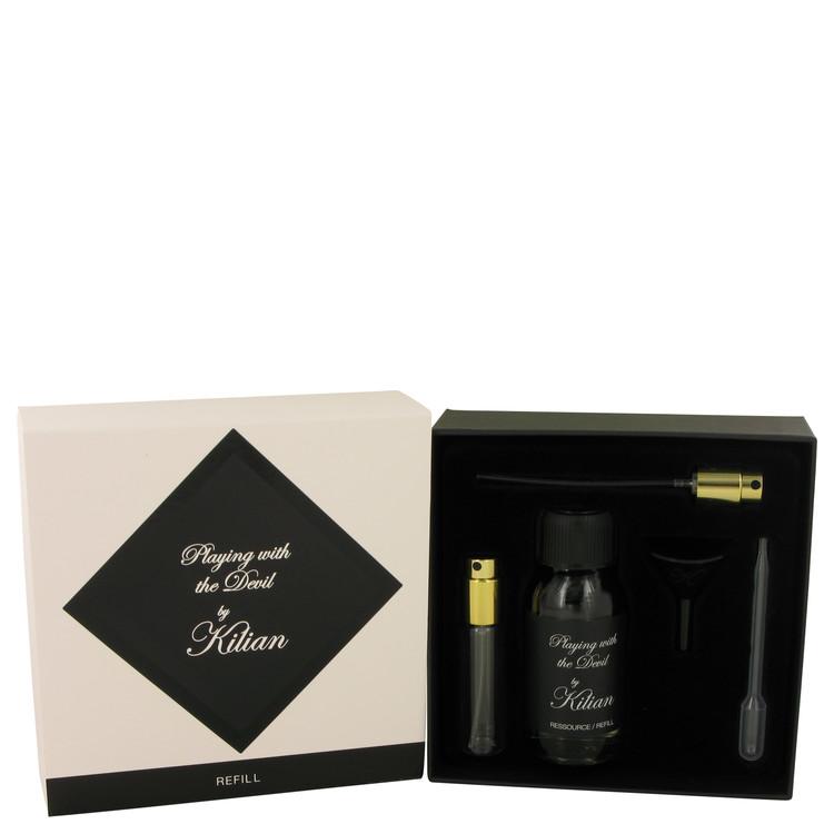 Nước hoa Playing With The Devil Eau De Parfum EDP Refill 50ml Sale Từ Mỹ Pháp UK Giá sỉ rẻ nhất ở tại Hà nội & TPHCM