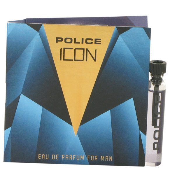 Nước hoa Police Icon Vial mẫu thử 0