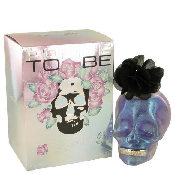 Nước hoa Police To Be Rose Blossom Eau De Parfum EDP 125ml nữ