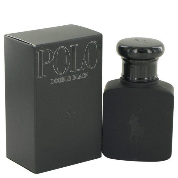 Nước hoa Polo Double Black Eau De Toilette EDT 1