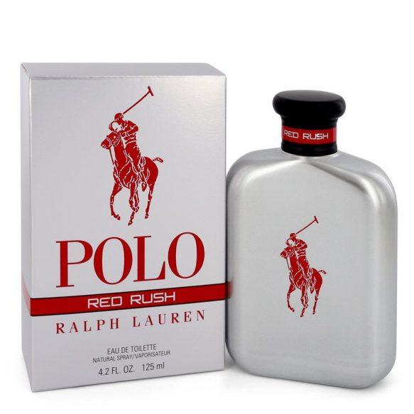 Nước hoa Polo Red Rush Eau De Toilette EDT 125ml nam