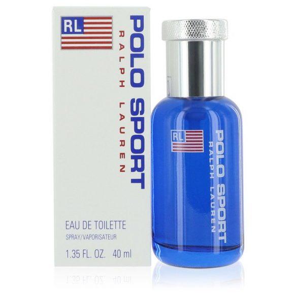 Nước hoa Polo Sport Eau De Toilette EDT 1