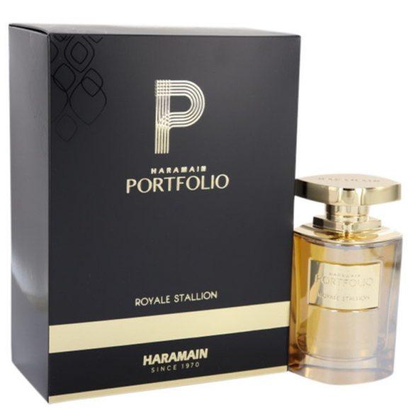 Nước hoa Portfolio Royale Stallion Eau De Parfum EDP 75ml nam